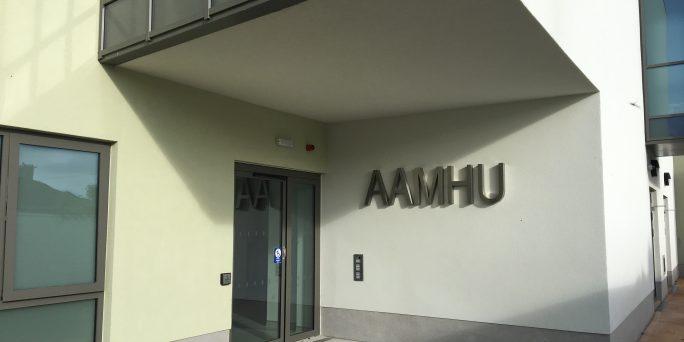 CUH Adult Acute Mental Health Facility