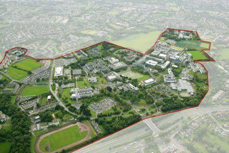 UCD Teaching Facilities