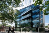 Zendesk EMEA HQ