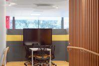 AXA Ireland HQ